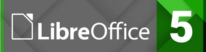 LibreOffice 5.1.x